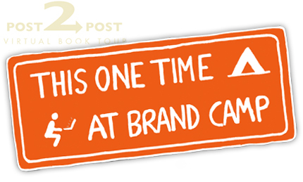 Interview with Tom Fishburne, This One Time at Brand Camp