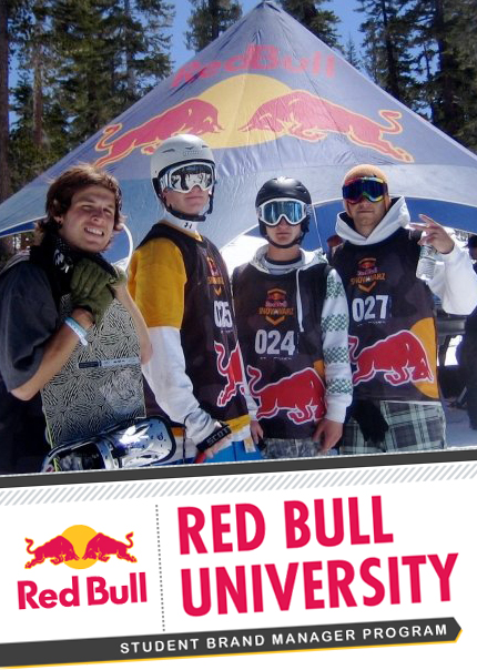 red bull social media marketing The campaign not only spread throughout social media com/2014/03/14/pr-case-study-red-bull lies a publicity stunt | marketing management.