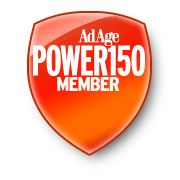 Advertising Age Power 150