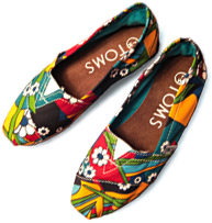 TOMS Womens Shoe